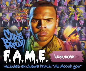 Chris Brown Discography on Chris Brown Album