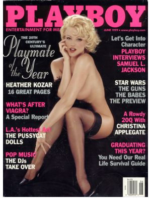 playboy CyberGirls Of All Time