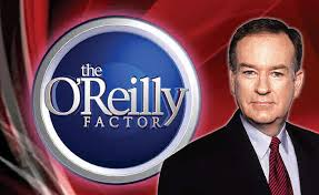 The O&#039;Reilly Factor