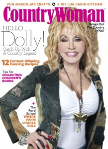 Country Woman AS 14 - Cover-Dolly Parton (1)