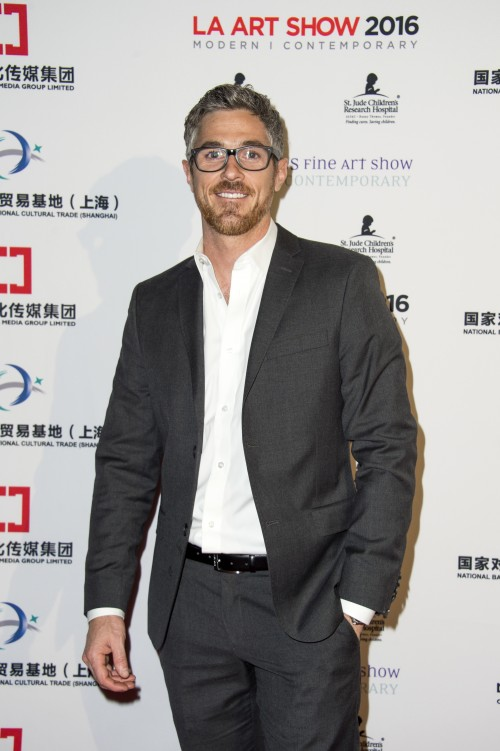 Dave Annable, 'Brothers and Sisters'