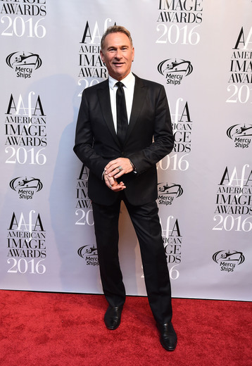Hal Rubenstein attends the American Apparel & Footwear Association's 38th Annual American Image Awards 2016 on May 24, 2016 in New York City. (Photo by Ilya S. Savenok/Getty Images for American Apparel & Footwear Association (AAFA))