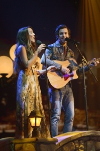 Alex & Sierra Photo