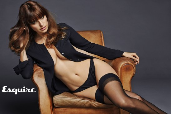 Lake Bell Esquire