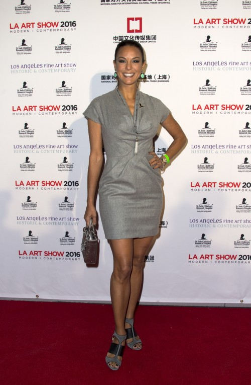 Eva LaRue, 'All My Children'