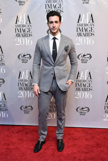 Dr. Mike attends the American Apparel & Footwear Association's 38th Annual American Image Awards 2016 on May 24, 2016 in New York City. (Photo by Ilya S. Savenok/Getty Images for American Apparel & Footwear Association (AAFA))