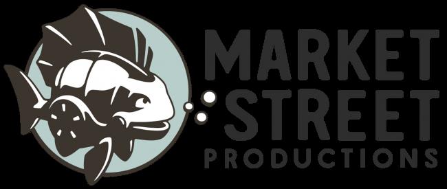 Market Street Productions Logo