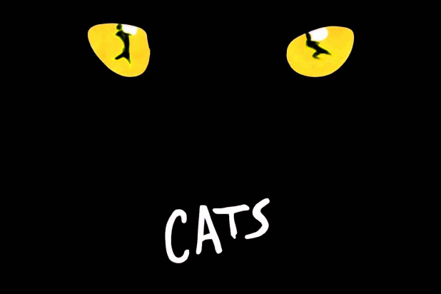 cats broadway