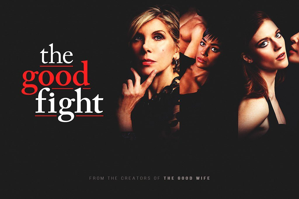 The Good Fight on CBS All Access